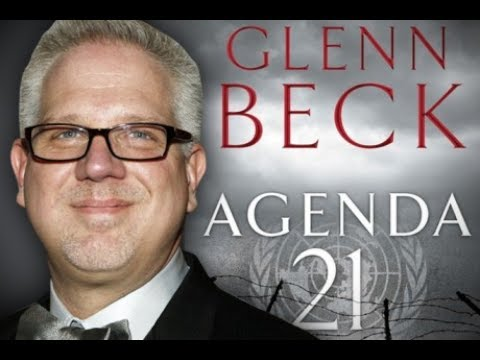 Agenda 21 Sustainable Development  ICLEI Hillary Clinton UN Blueprint World Government - Glenn Beck