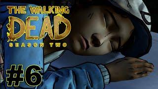 WARUM IMMER ICH! THE WALKING DEAD 2 EP3 #6