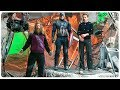 AVENGERS ENDGAME Bloopers - Gag Reel & Outtakes + Deleted Scenes (NEW 2019) Superhero Movie HD