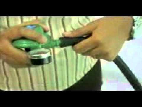 5 Cara Pemasangan You Tips Tukar Tong Gas