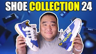 ASMR | Shoe Collection 24 (Nin…