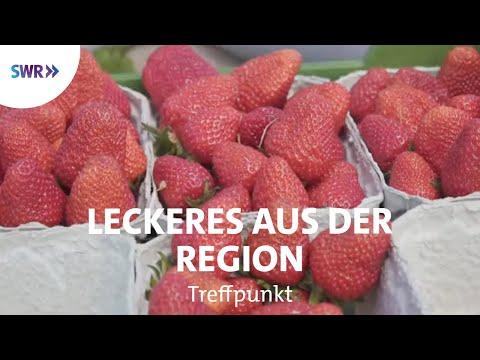 Leckeres und Regionales aus'm Ländle | Treffpunkt