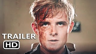 ALEX RIDER Official Trailer (2020) Action Series