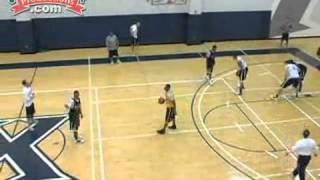 All Access Xavier Basketball Practice With Chris Mack