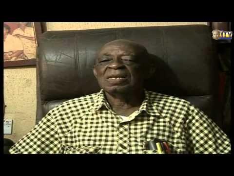 HERITAGE ON ITV NIGERIA