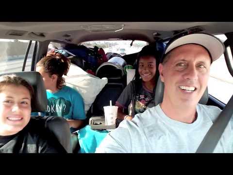 Lake Tahoe Family Vacation 2017