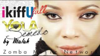 Yola Semedo: Best Of 2014 by Malak (ZMN)