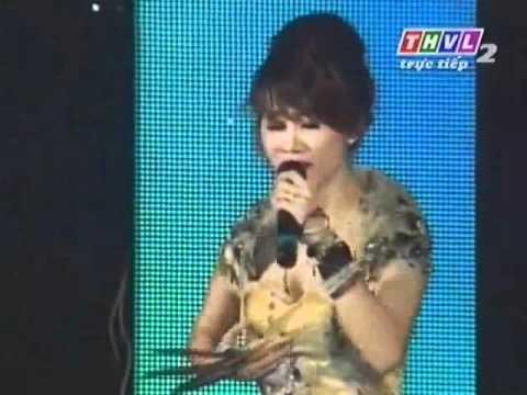 Lời Hứa Ngày Xưa - Lâm Hùng ft Vũ Trâm Anh (Live show Lâm Hùng in Vĩnh Long)