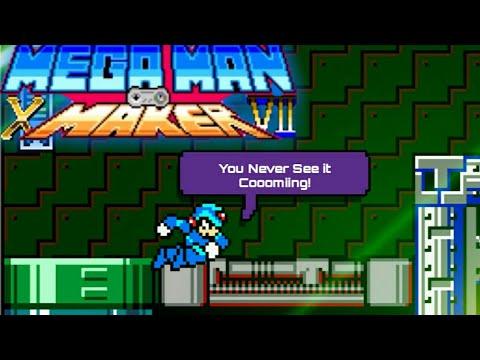 MegaMan X In