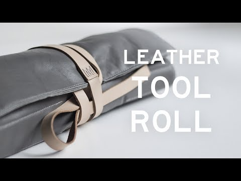 making-a-leather-tool-roll
