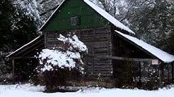 South Carolina Tobacco Barn - Mullins SC