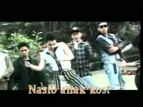 P-Project - Nasib Anak Kost (1993)