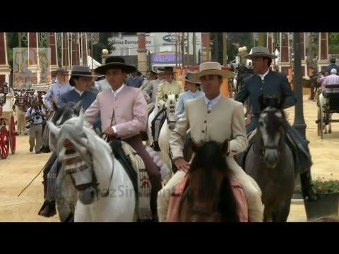 Feria del Caballo de Jerez de la Frontera (Spain)
