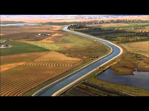 Bow River: Water Management