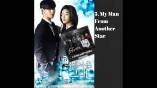 Video Top 10 Korean Dramas of 2014 download MP3, 3GP, MP4, WEBM, AVI, FLV Mei 2018