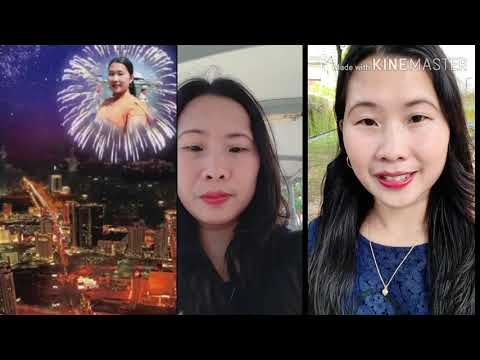 Sana ngayong pasko and Offday travel  in Singapore