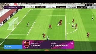 Liverpool FC v CR Flamengo [Final] FIFA Club World Cup [Highlights], Qatar 2019™