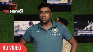 Ravichandran Ashwin Review on Sachin A Billion Dreams | Sachin Tendulkar