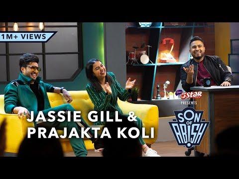 Son Of Abish feat. Jassie Gill & Prajakta Koli