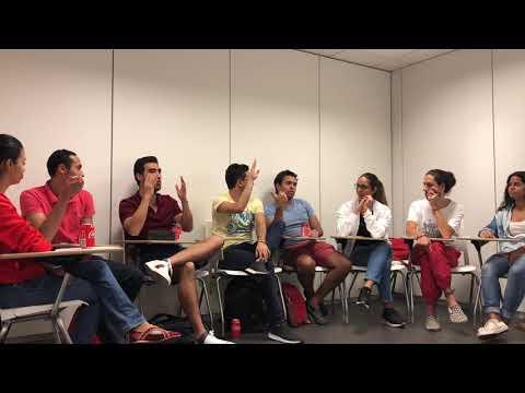 Focus Group Tuenti part 2