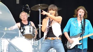 The Pretenders-Brass In Pocket(In HD)