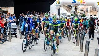 El GP Vila-real-Morella se une a Endavant Esports