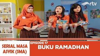 Download Video Buku Ramadhan - Serial Masa Asyik (SMA) RTV MP3 3GP MP4