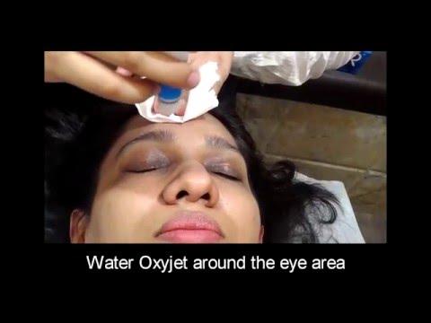 Water Oxyget | Water Oxyget Jel Treatment in Mumbai, India- Bodyz Wellness Clinic