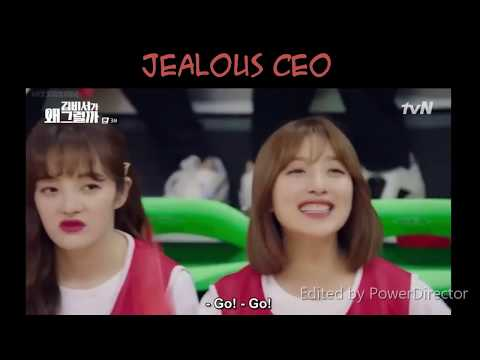 What's Wrong With Secretary Kim Episode 3 Highlights - Jealous Young Joon