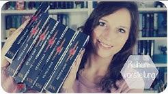 REIHENVORSTELLUNG   Vampire Academy - Richelle Mead   melodyofbooks