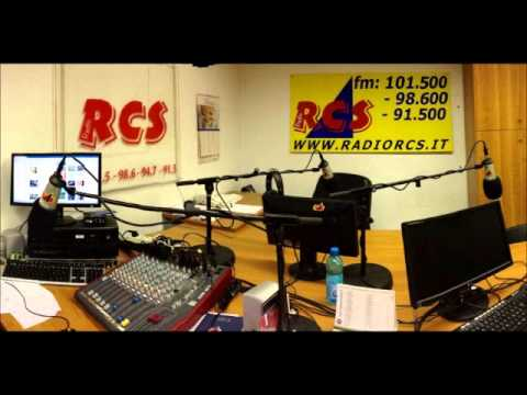 "RADIO ""RCS"" - Spot 5° raduno nazionale Blues Made In Italy, Cerea (VR)"