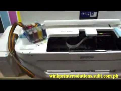 Epson ME32 Chipless - Wink Printer Solutions™