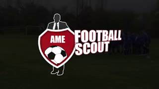 Football Trials Camp - AME Football Scout