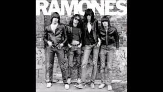 Ramones - I Don't Wanna Walk Around With You/Today Your Love, Tomorrow The World (Uncensored Vocals)