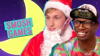 SUBSCRIBE TO SMOSH 2ND ▻▻ http://youtube.com/ianH NAUGHTY SKETCHES ...