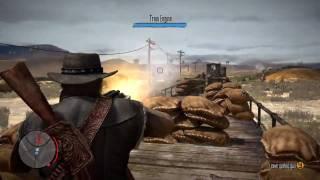 Red Dead Redemption - Teil 2 der Gameplay-Reihe: Waffen & ihre Konsequenzen