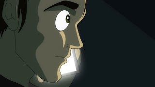 Scary True Horror Stories Animated