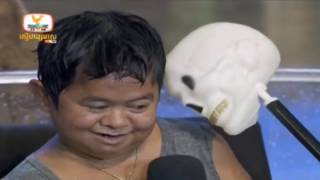 Killer Karaoke Cambodia, Season 2, Neay Kren Vs San SreyLay, Week 4.