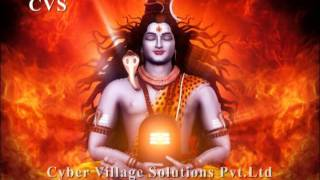 Lingashtakam - Lord Shiva Devotional 3D Animation God Bhajan Songs  Maha Shivaratri Special