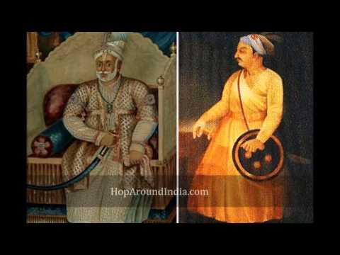 History Of Alappuzha