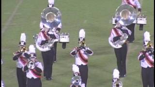 Winter Park High School Marching Band 2003
