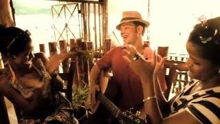 NICARAGUAN NIGHTS : Dave Z-Say