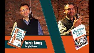 Gambar cover Radyo Ajandası Programı Konuğu Emrah Akçay ile İletişim Üzerine