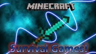 Minecraft Survival Games | Fails & Funny Moments