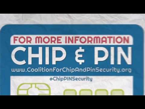 Chip and PIN Security Now!