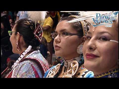 Navajo Nation - 2016 Gathering of Nations Pow Wow - PowWows.com