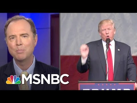 Will President Donald Trump Be Called To Testify In Russia Investigation?   The Last Word   MSNBC