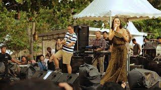 Andien Indahnya Dunia Live Senggigi Sunset Jazz Lombok