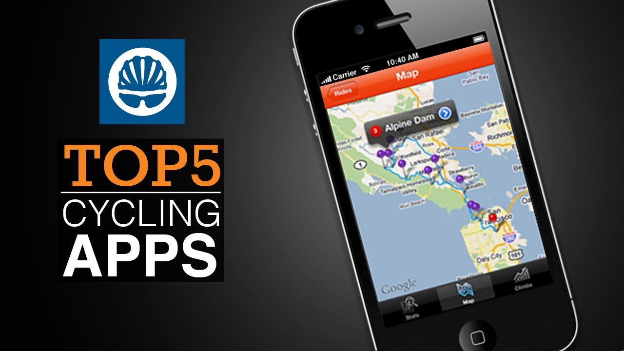 Best Cycling App >> Top 5 Cycling Apps
