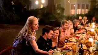 True Blood Season 7 Episode 10 - Thanksgiving dinner